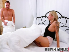 DigitalPlayground - Forbidden Fruit
