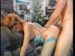 Megan Leigh, Robert Bullock
