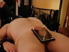 Sadomasoquismo, Dominacion femenina, Fetiche de pies, Amante