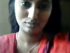 Swathi Naidu Completly Naked and Tease