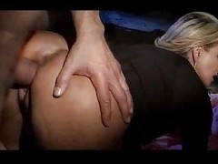 Truly Good-looking 18-19 y.o. chicks Ejaculation Compilation 4