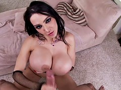 Amy Anderssen - All The Curves