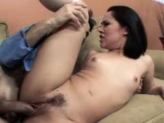 Kristina Rose loves her stepdads big cock