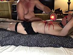 Enthousiasteling, Bondage discipline sadomasochisme, Gevangen, Homo