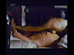 Hayden Gwynne Topless