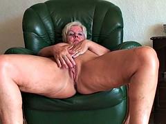 Best of British grannies part 18
