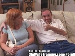 Young Wife Candi Apple Pussy Acrobat