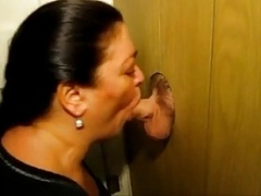 Bbw Head #356 (Gloryhole, Thick Cougar, A couple of Videos)
