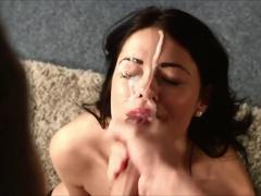 Cummy foreskins compilation 16