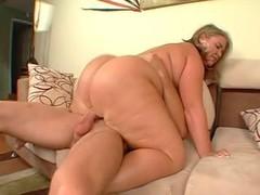 Big Butt Momma