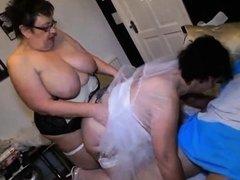 Two fat matures lesbians nurses