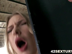 Lucy Heart amazing anal fuck
