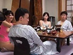 Aziatisch, Erotisch, Groep, Japaans