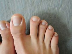 Male-female High definition FEET