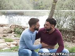 アラブ, ゲイ, Hd, 筋肉