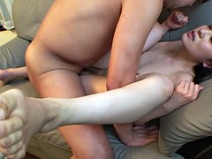 Japanese wife fucked without protection