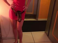 Anal, Sadomasoquismo, Doble anal, Dominacion femenina, Penetracion con puños, Hd, Strapon