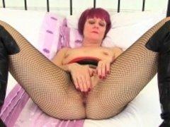 My favorite videos of British milf Penny Brooks