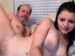 Amateur, Brunette brune, Tir de sperme, Adolescente, Webcam