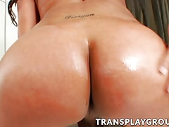 Busty Antonella Fontini is ready for some hot solo action