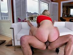 Perfect round ass Alexis Texas