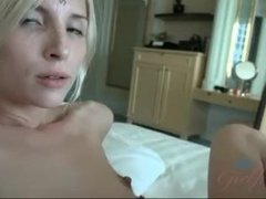 Piper Perri Pussy Cream on Dick and Gets Creampied