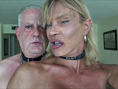 slut big cock meet Pope
