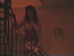 Swinger Home Movie