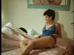 Порнозвезда, Винтаж