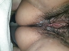 New toy, wet pussy