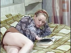 Son's Friend Gets down and dirty Mom Tight Ass