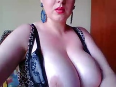 Amateur, Doigter, Webcam