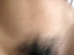 Fucking Slut Cheating Latina wife with Hairy Pussy