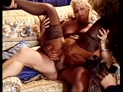 german mature gangbanged