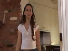 Cute Cute Teen Daughter Has an intercourse With Mature Uncle