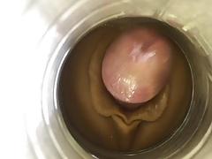 Amateur, Tir de sperme, Homosexuelle, Hd, Masturbation, Jouets