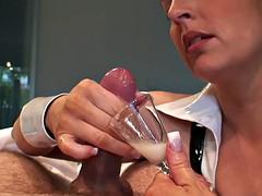 The Sperm-nurse