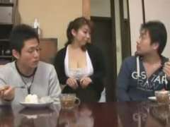 Yukari Orihara ... A Chick Astride Stance  part 1