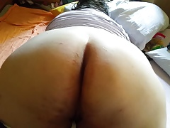 hard fuck with bottle and ass whipping