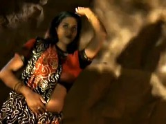 Dancing For The Love Of Inida
