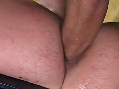 Grosser schwanz, Blasen, Hardcore, Muskel