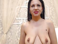 Hot saggy tits 6