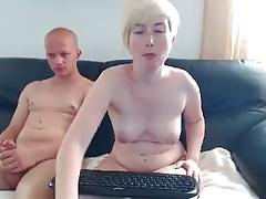 sexy hot tease white big butt bitch