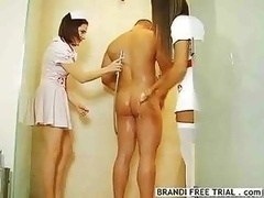 Brandi Belle - Hello Nurse 1
