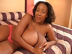 bigtitted ebony interview