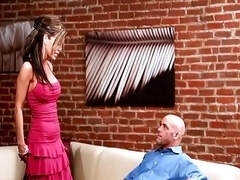 Super Hot Sexually available mom Tabitha Stevens 2