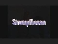 Strumpfhosen (complete German Mo...