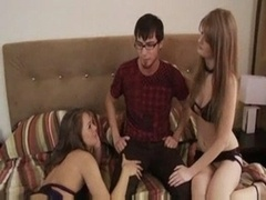 Tori Black And also Fay Reagan - Ffm