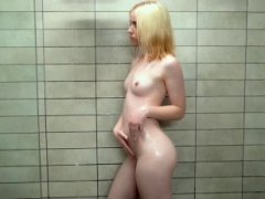 Dripping In The Shower