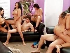 Fantastic Orgy part 2